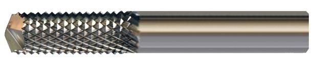 CFRP・グラスファイバー加工用超硬エンドミル2