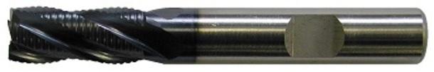ステンカット ショート 中仕上げ加工用エンドミル1