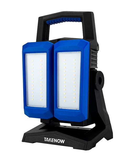 TAKENOW LEDワークライト(FLYWORKシリーズ)1