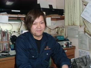 川村 健太郎