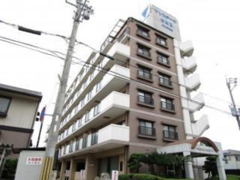 プレステージ姫路Ⅱ 203号室