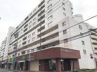 藤和しらさぎハイタウンA棟 205号室
