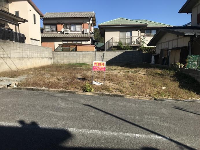 売買 姫路 西大寿台 売土地3