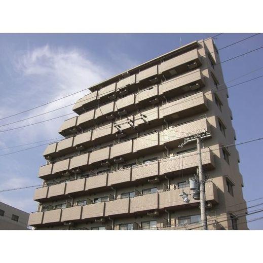 賃貸 姫路 藤和シティコア姫路駅前 分譲貸1