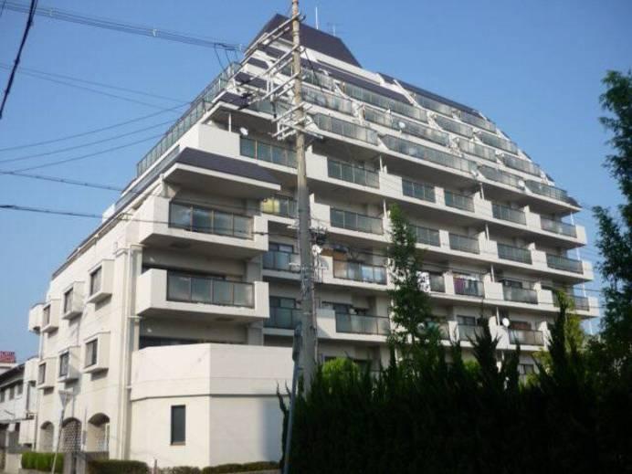 売買 姫路 ライオンズマンション姫路船場南 中古マンション2