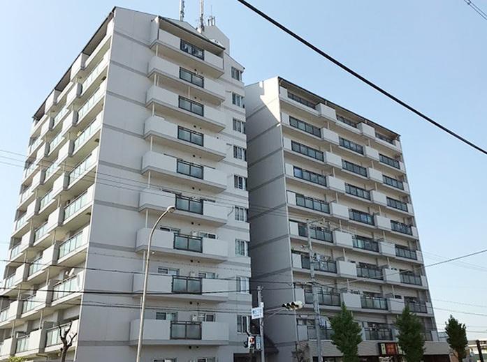 売買 姫路 クリーンピア構 中古マンション1