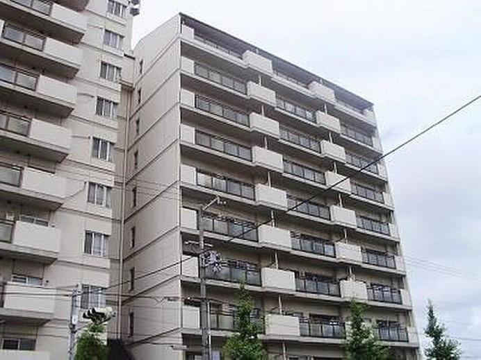売買 姫路 クリーンピア構 中古マンション2