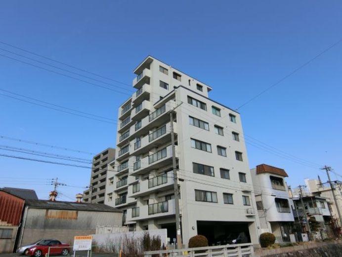 売買 姫路 ライオンズマンション姫路下寺町 中古マンション2