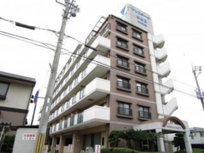 売買 姫路 プレステージ姫路Ⅱ 中古マンション1