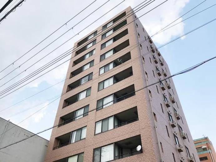 売買 姫路 サンヒルズ古二階町 中古マンション1