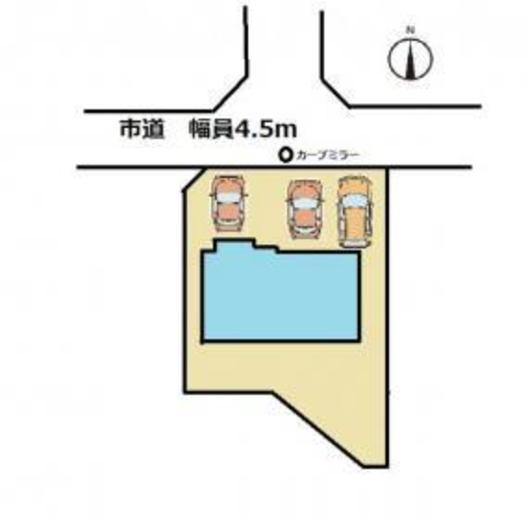 売買 北平野 広峰 中古住宅2