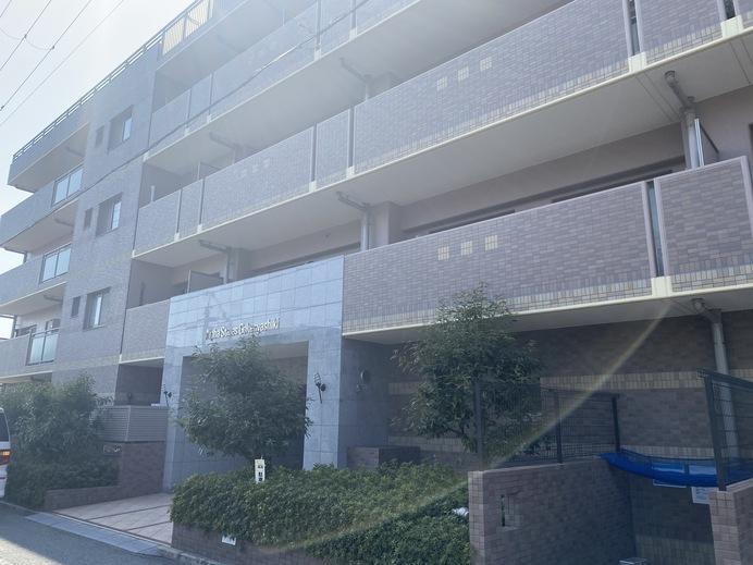 売買 姫路 アルファステイツ五軒邸 中古マンション2