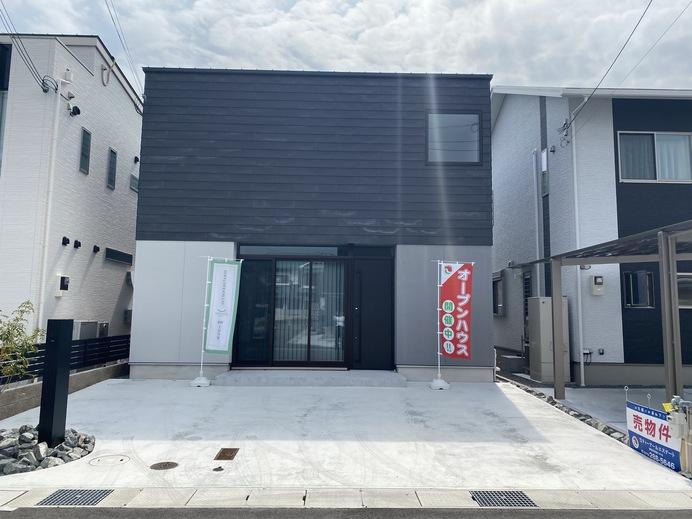 土山 モデルハウス 値下げ 新築後未入居 売買1