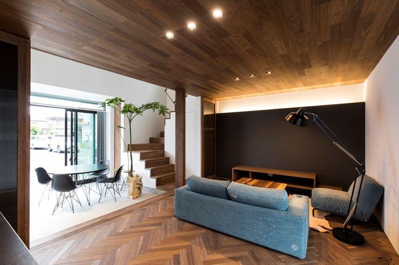 土山 モデルハウス 値下げ 新築後未入居 売買2