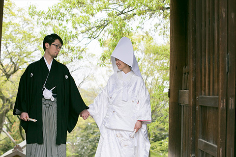 Toyoaki & Yoshiko