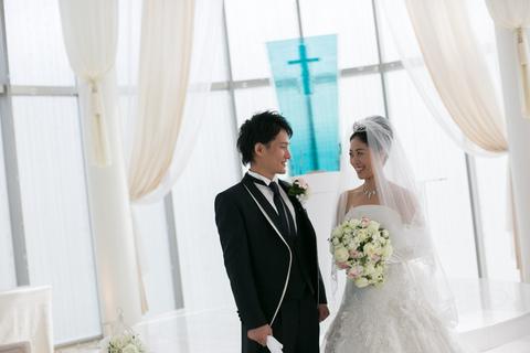 Naoki & Misato