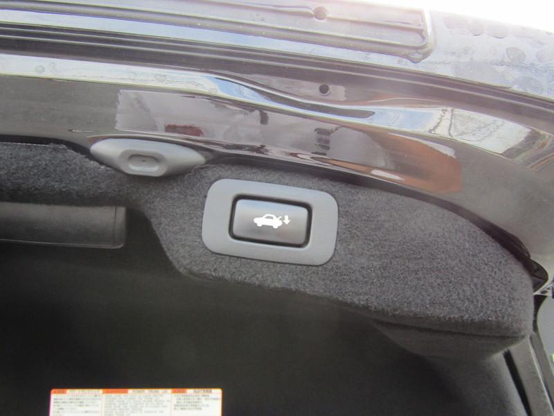 レクサスLS460L  エグゼクティブパッケージ