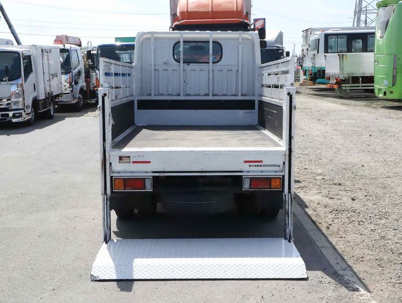 H25年/2トン/パワーゲート付/平ボディ/平/平ボデー/全低床/リフト付
