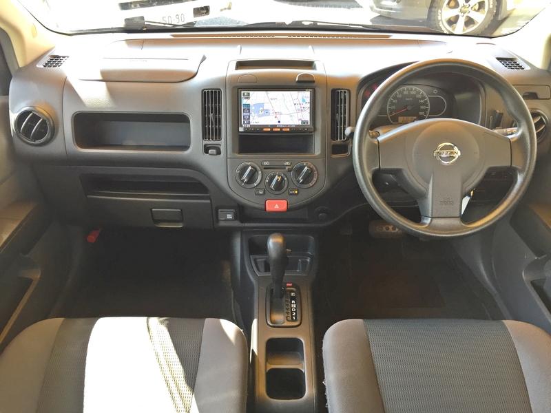 ナビTV エマージュンシーブレーキ 4WD ワンオーナー