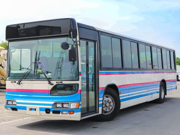 H17年☆送迎バス/60人乗り/大型バス