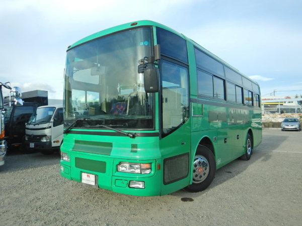 42人乗り 観光バス 6MT