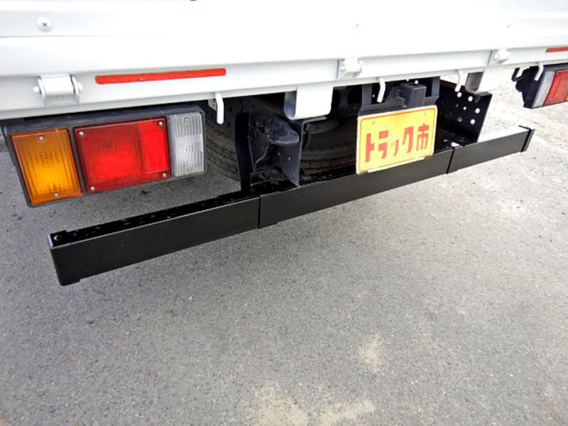 いすゞ エルフ 平ボディー ワイドロング 全低床 3方開 記録簿 2t 5MT!