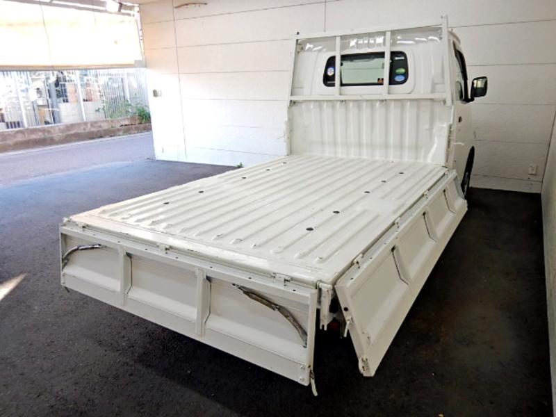 トヨタ タウンエーストラック 平ボディー DX 4WD 保証書 取説 ガソリン 750kg 5MT!