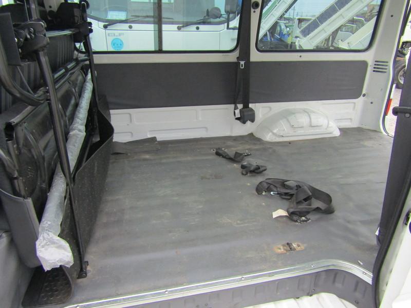 ボンゴバン DX ハイルーフ 積載量1150㎏ エアバッグ PW