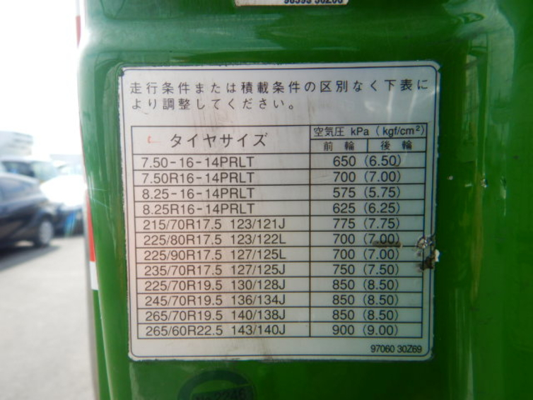コンテナ専用車 増トン ゴトコン JRコンテナ