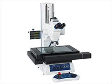 【測定顕微鏡】ミツトヨ MF-B3017D