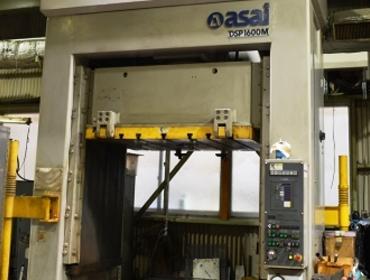 アサイ産業 DSP1600M